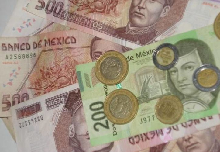 De manera acumulada, las reservas internacionales se han elevado en 15 mil 844 millones de dólares, con respecto al cierre de 2013. (cnnexpansion.com)
