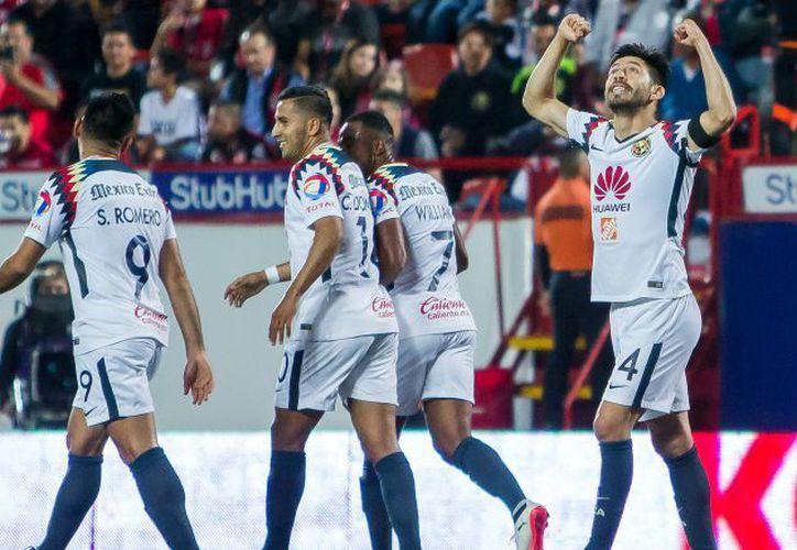 El Club América reveló en Twitter,  el precio de los boletos para el juego de Octavos de Final de Copa MX. (Récord)