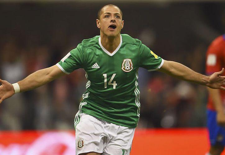 La escuadra espera una oferta mayor a los 15 millones de euros por el mexicano. (sopitas.com)