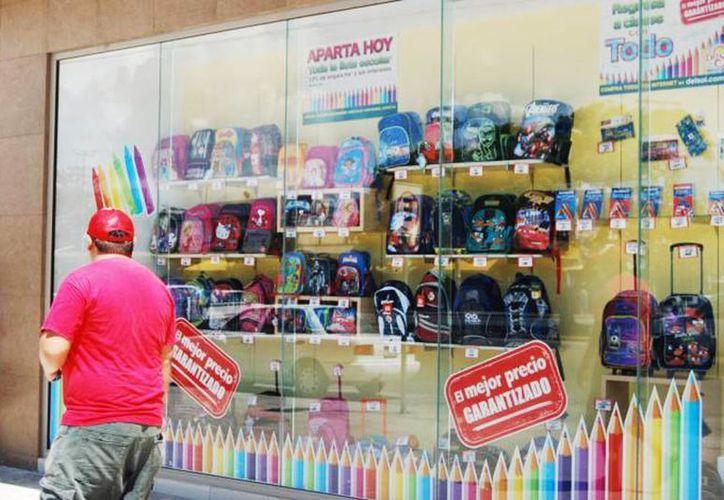 Fomentan la información veraz y oportuna de los productos a vender para que el consumidor elija lo que más le convenga. (Archivo SIPSE)