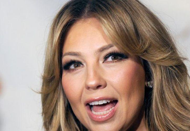 Thalía señaló que la infección se contrae a través de la picadura de una garrapata. (vanguardia.com)