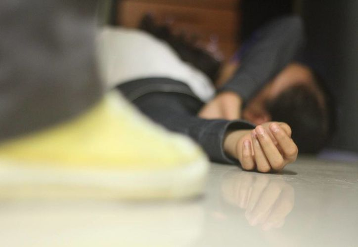 El homicida tendrá que ser sometido a varios estudios para demostrar que solo ataca mujeres. (Sergio Orozco/SIPSE)