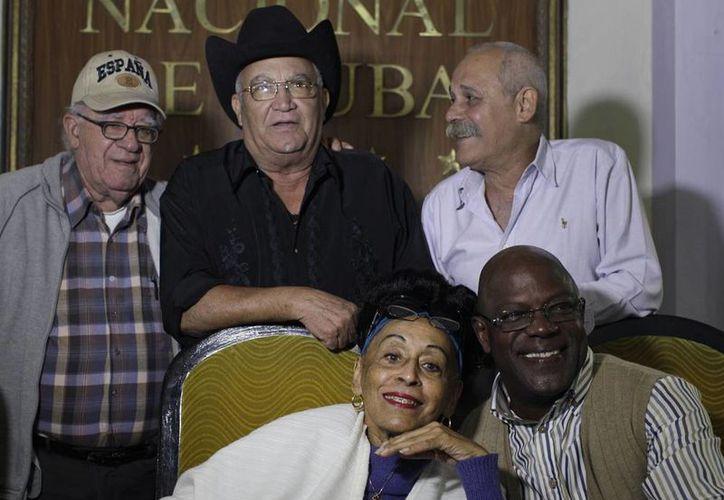 Buena Vista Social Club tiene el orgullo de haber llevado la música tradicional cubana por 16 años a todo el mundo. (AP)