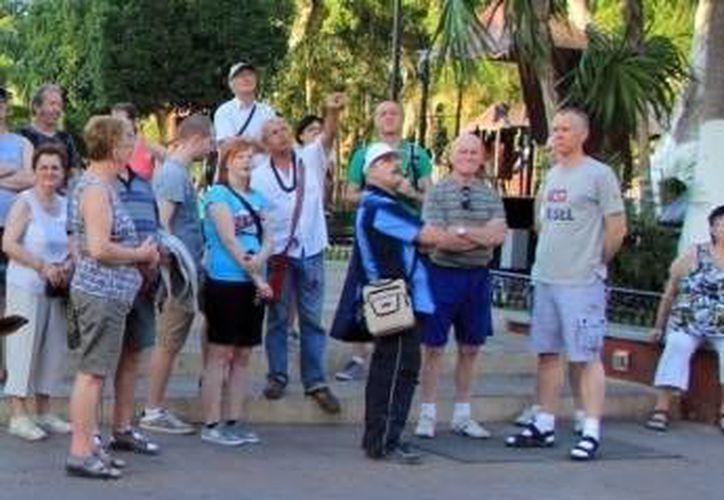 El ICAT imparte 14 cursos de capacitación distintos, la mayoría enfocados al turismo.  (Archivo/SIPSE)
