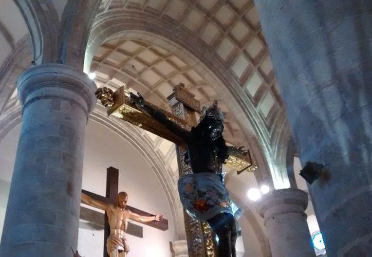 Hoy es IV Domingo de Cuaresma. (SIPSE.com)