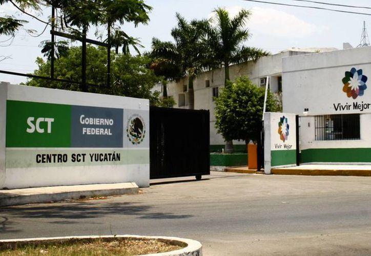 SCT Yucatán dice que en dos meses se definirá cuál será el recorrido. (José Acosta/SIPSE)