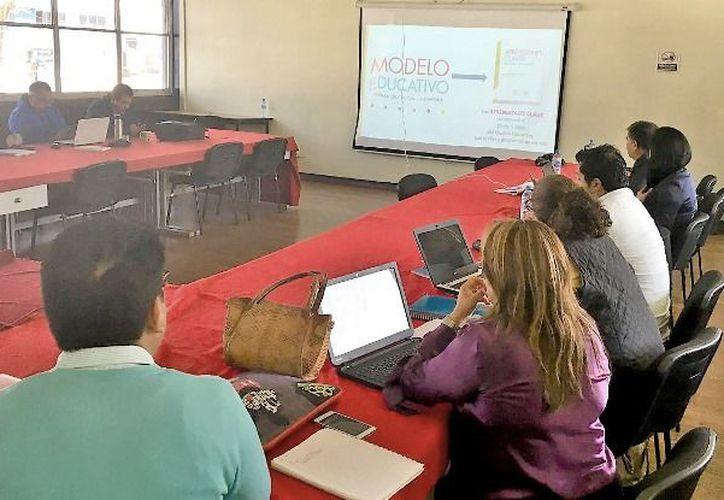 Profesores buscan mejorar el aprendizaje de los estudiantes (Foto: contexto/SIPSE)