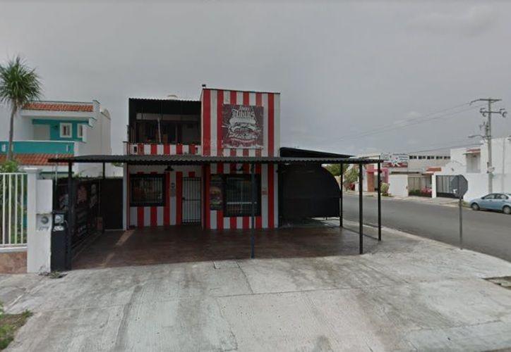 El popular restaurante está ubicado en el fraccionamiento Las Américas. (Google)