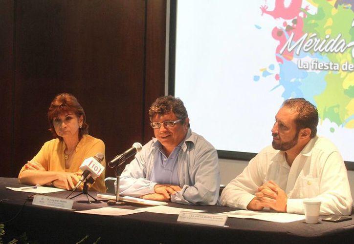 El ayuntamiento de Mérida y el Museo Soumaya estarían en pláticas para realizar una tercera exposición pictórica en conjunto, la cual tendría como eje principal el impresionismo. (Notimex)