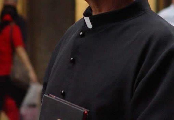 La víctima fue el sacerdote Tomás Alonso Martínez. (mexico.cnn.com)