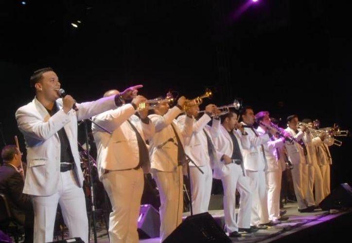 La Original Banda El Limón es originaria de Sinaloa. (esmimusica.com/Archivo)