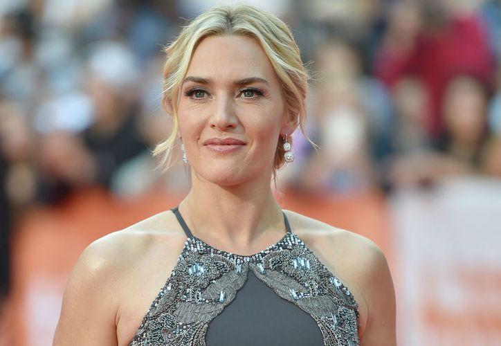 """La venganza de Kate, se vengó del productor al recibir el Oscar a la Mejor Actriz por la película """"The Reader"""". (Foto: Contexto)"""