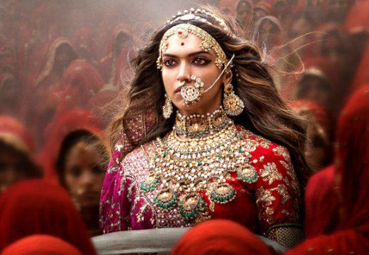 La película aún no ha sido estrenada y ya ha sido prohibida en Estados conservadores de la India. (Foto: Radio Fórmula)