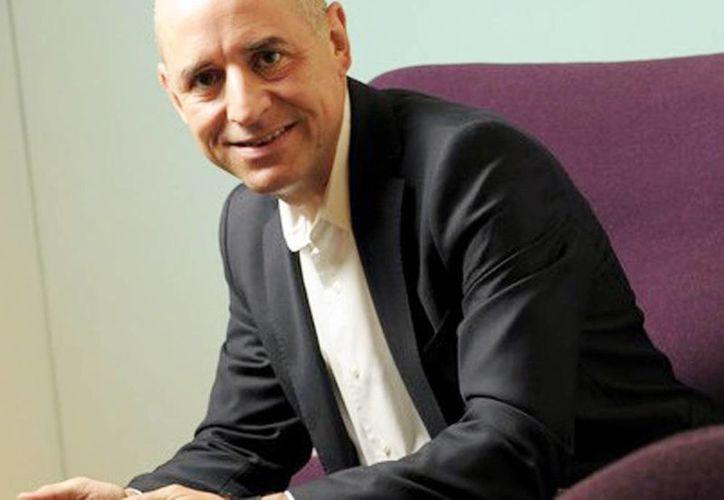 Jorge Aguiar trabajó en Ericsson durante 20 años. (Milenio Novedades)