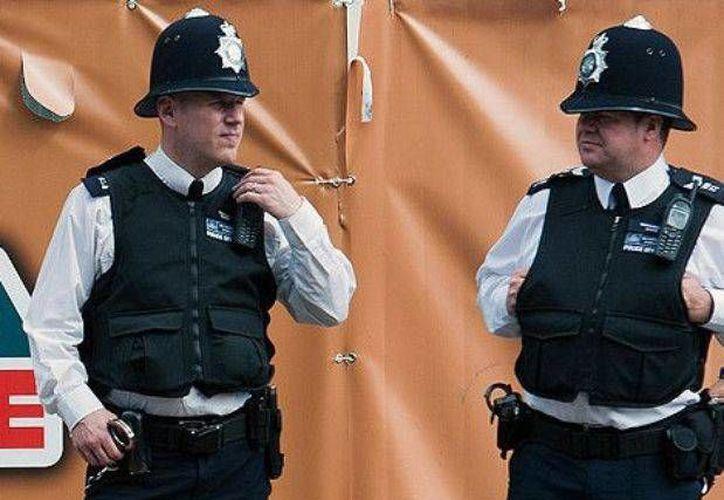 Scotland Yard asegura que continúan luchando contra los criminales y la corrupción. (compartiendomiopinion.com)