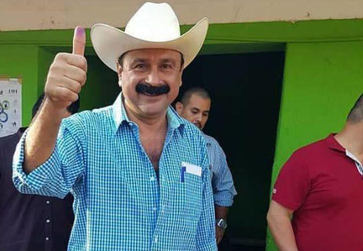 La Fiscalía tendrá un plazo de tres meses para realizar la investigación en contra del ex alcalde de San Blas. (Internet)