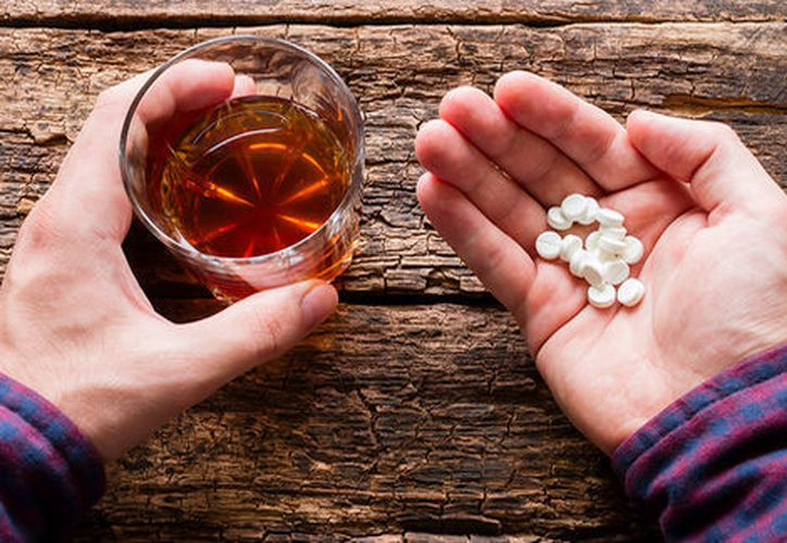 Aunque el consumo de alcohol no reducirá la efectividad de los antibióticos, puede empeorar muchos los efectos secundarios. (Milenio)