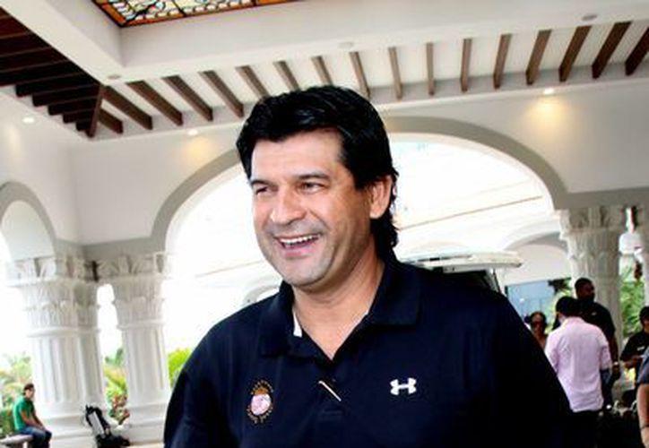 Con Querétaro Cardozo hizo bien las cosas y espera hacerlas mejor en Toluca, con un equipo más armado. (Notimex)