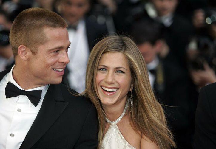 Brad y Jennifer se divorciaron en 2005 cuando el actor decidió iniciar una relación con Angelina Jolie. (Foto: Contexto/Internet)