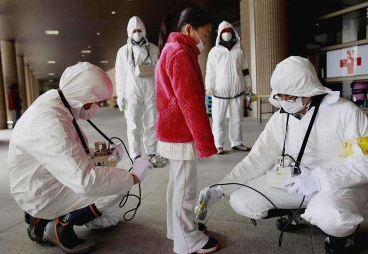 Después de la fuga en Fukushima, advierten que se necesitarán años para conocer el verdadero impacto de la radiación. (Archivo SIPSE)