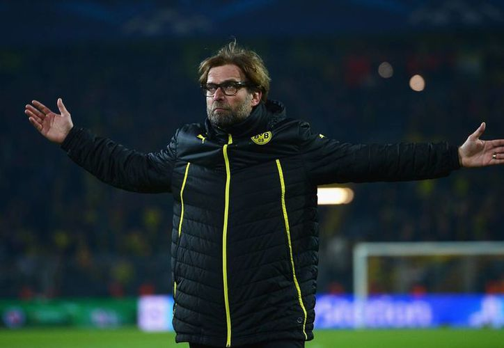 Jurgen Klopp, que llegó a jugar la final de la UEFA Champions League contra Bayern Munich hace menos de dos años, ahora decidió que no renovará su contrato con Borussia Dortmund. (sportal.com.au)