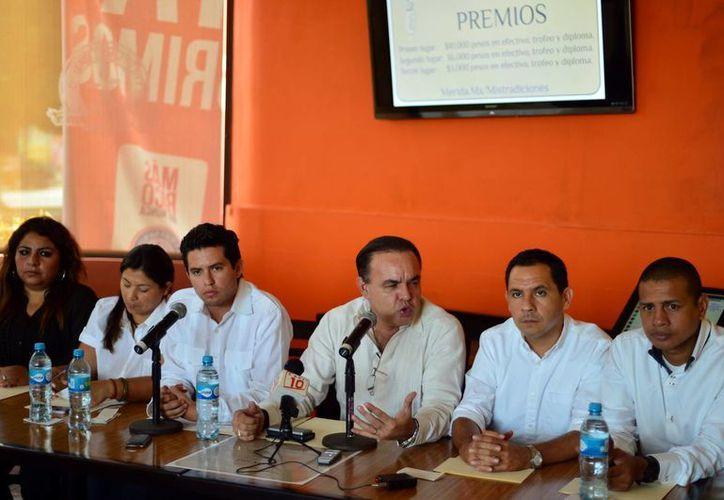 Regidores expresaron que la música forma parte de la identidad yucateca. (Milenio Novedades)