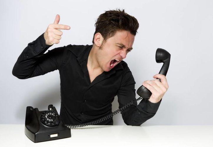 Para dejar de recibir llamadas publicitarias debes inscribirte en el Registro Público para Evitar Publicidad. (Foto: Contexto/Redacción)