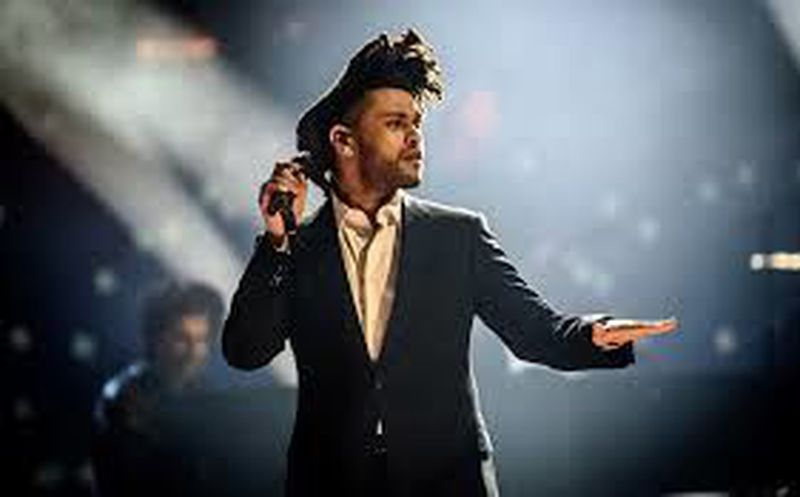 The Weeknd encabeza cartel del Live Out 2018