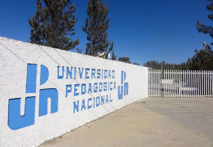 Unidad de la Universidad Politécnica Nacional en Parral, Chihuahua. (upn083.edu.mx)