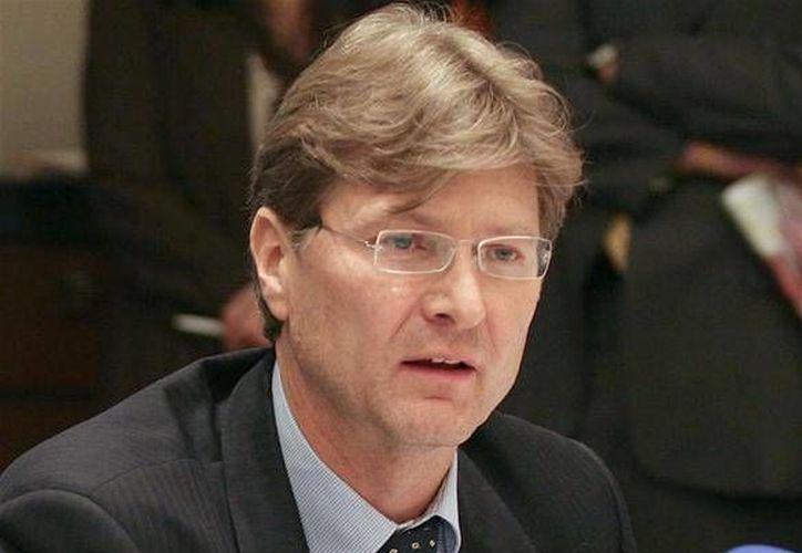 Enrique Octavio de la Madrid Cordero, es el nuevo titular de la Secretaría de Turismo. (Contexto/Internet)