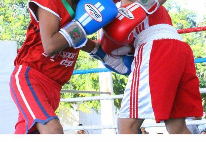En los primeros días de este mes, entre el 12 y 16 de enero, se realizará el torneo de box entre adolescentes. (Milenio Novedades)