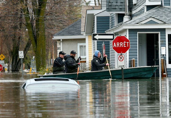 El Estado de emergencia se declaró en otros ocho distritos. (MVS Noticias)