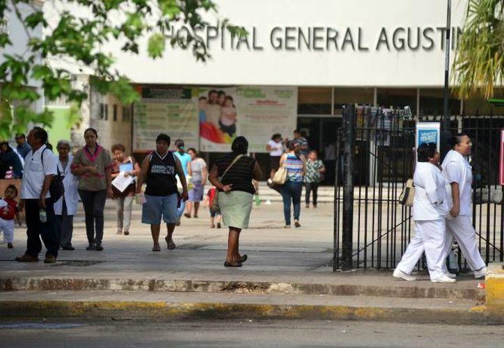 Una mujer fue asesinada, anoche en un comercio ubicado cerca del Hospital O'Horán de Mérida.  (Imagen de contexto/SIPSE)