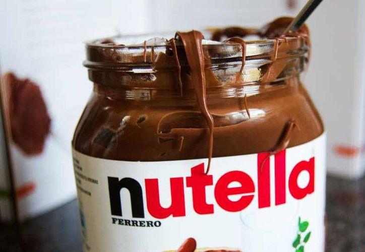 Los fabricantes de Nutella pretende que sea reconocida al mismo nivel que la mermelada, aunque contiene más contenido calórico. (ecosfera.com)