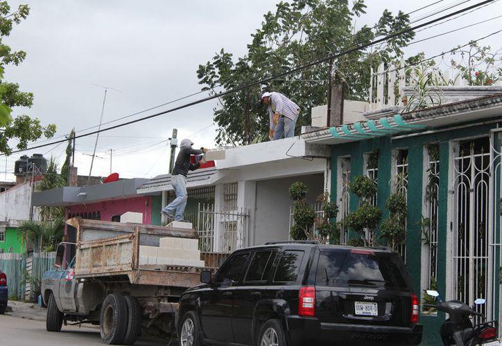 Para este ejercicio fiscal, el estado proyecto una inversión en obras públicas por el orden de los mil 257 millones 867 mil 10 pesos. (Joel Zamora/SIPSE)