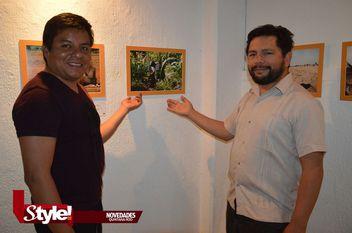 Exposición fotográfica en la Casa de la Cultura