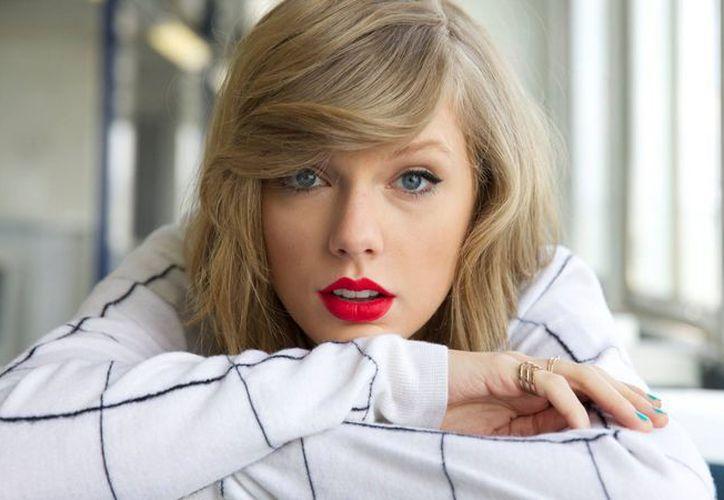 Taylor Swift ha usado las redes sociales para expresar su pesar y su indignación ante la masacre perpetrada en Las Vegas. (Contexto/Internet).
