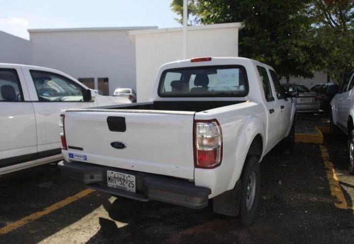 El resguardo de vehículos e inmuebles concluirá hasta las 24:00 horas de este domingo.  (SIPSE)