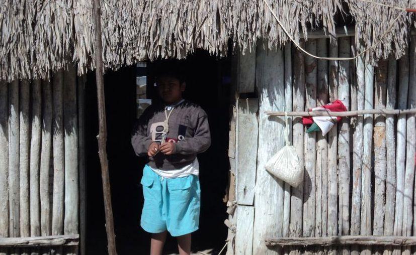La ciudadanía pude donar aquellos artículos que no usan y ayudar a quien más lo necesita. (Adrián Barreto/SIPSE)