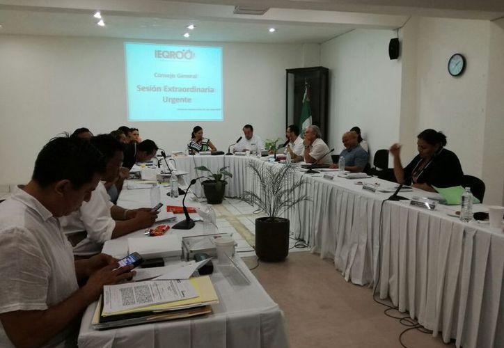 """La autoridad electoral aprobó la inclusión del alias """"Chanito"""" en las boletas electorales. (Benjamín Pat/SIPSE)"""