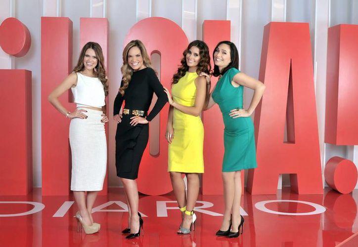 ¡HOLA! TV se ubicó entre los diez canales más vistos en América Latina a solo seis meses de iniciar transmisiones. (EFE)
