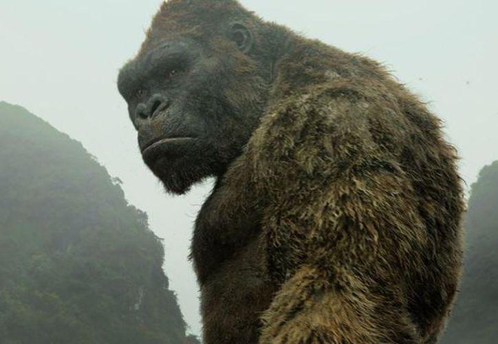 """Kong: Skull Island"""" tuvo un presupuesto de 200 millones de dólares. (Foto: Contexto/Internet)"""