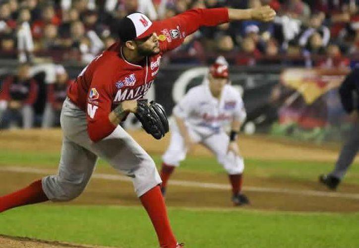 La serie final de la Liga Mexicana del Pacífico se trasladará al campo de Venados de Mazatlán para efectuarse los juegos 3,4 y 5 en busca del campeón. (Foto tomada de lmp.mx)
