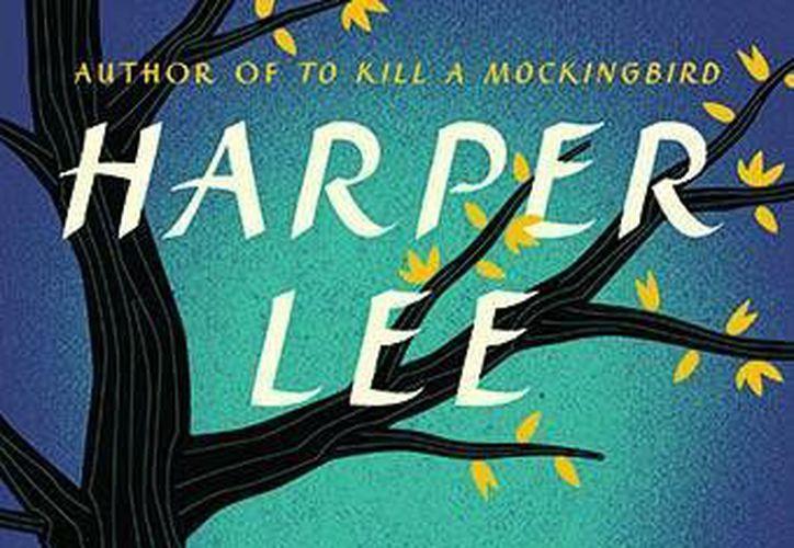 El libro 'Go Set a Watchman' fue publicado el 14 de julio y para este lunes por la mañana se mantenía como el No. 1 de los más vendidos de Amazon.com y Barnes & Noble.com. (duluthnewstribune.com)