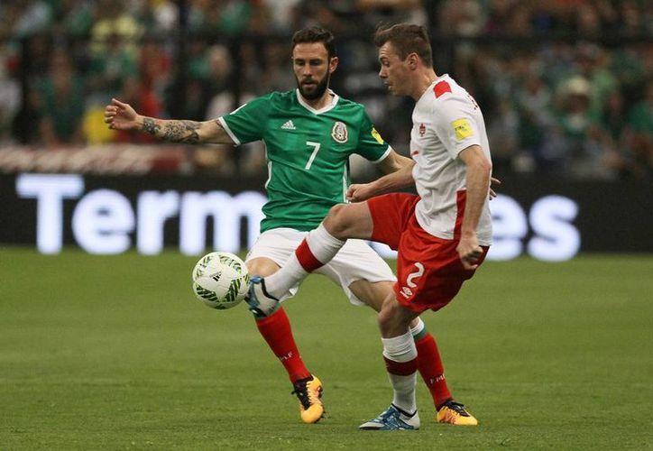 La Selección Mexicana de Futbol se mantiene como la número 16 en el ranking mundial de FIFA. La imagen es solo ilustrativa. (NTX/Archivo)