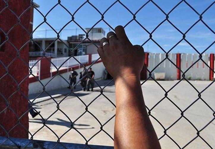 El Papa visitará el Cereso de Ciudad Juárez este 17 de febrero, donde tendrá una reunión con 800 prisioneros. (Excélsior)