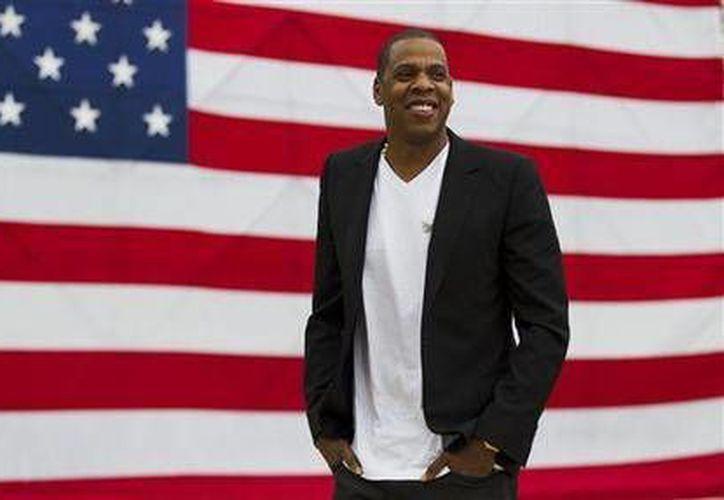 La nueva canción de Jay Z registra ventas millonarias en su semana de estreno, pero previamente también había generado mucho dinero al ser comprada por la Samsung. (Agencias)