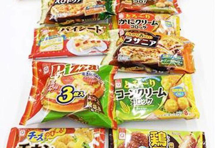 La empresa de alimentos Maruha Nichiro Holdings comenzó a retirar el 29 de diciembre 6.4 millones de paquetes de diversos alimentos, contaminados con pesticidas. (Agencias)