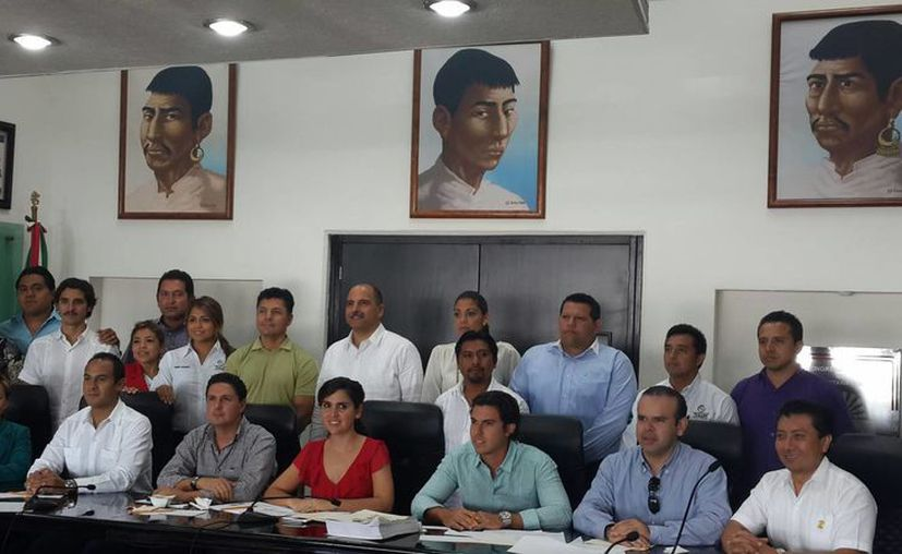 El 23 de octubre se instaló la comisión de turismo en Chetumal. (Cortesía/SIPSE)