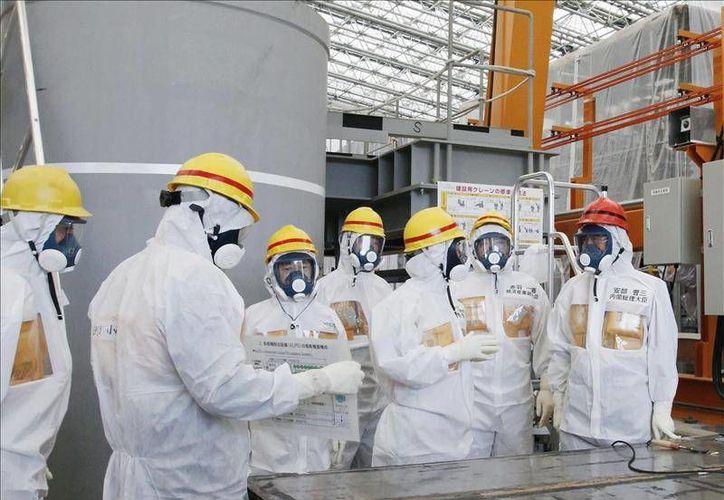 Pese a que Corea del Sur canceló el consumo de pescado japonés por creerlo radiactivo, el Primer Ministro  aseguró que es uno de los más sabrosos del mundo. (EFE)